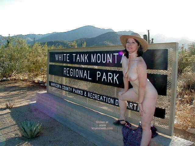 Pic #6 - Tish in Arizona