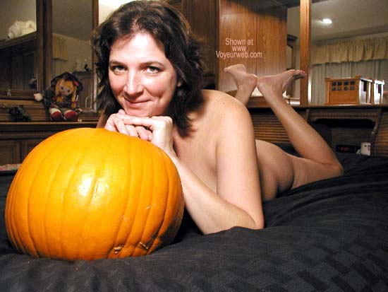 Pic #1 - Heidi's Halloween