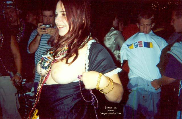 Pic #6 - Gauvaween 2001 in Ybor