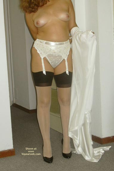 Pic #3 - Amour Des Bas Stocking Lovers