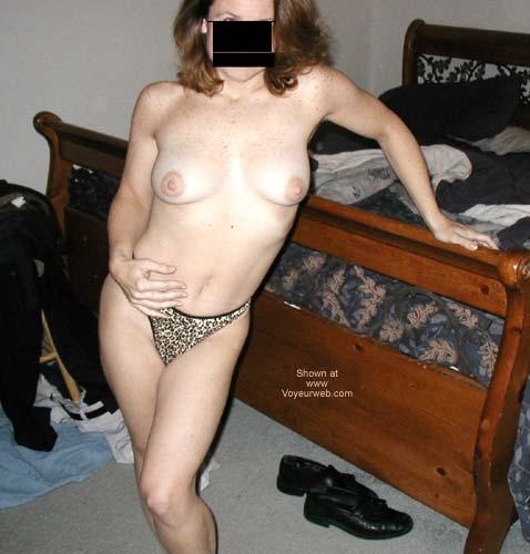 Pic #1 - 34 yo Wife 3rd Time