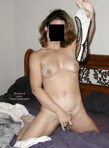 Pic #4 - 34 yo Wife 3rd Time