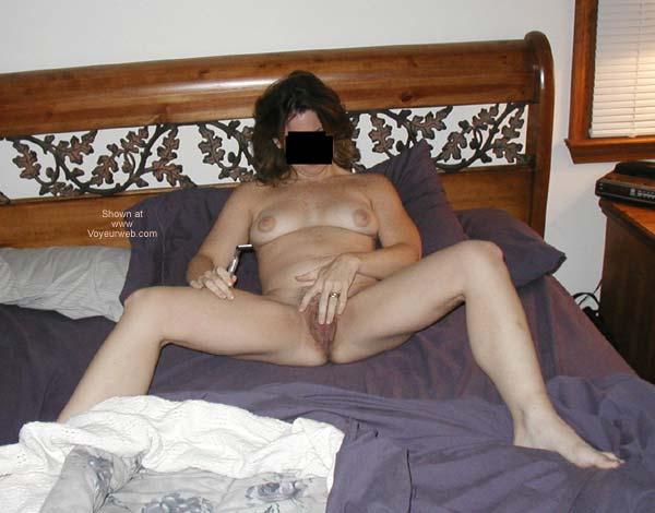 Pic #8 - 34 yo Wife 3rd Time