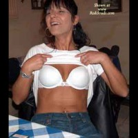 Ex-wife Anke From Germany Bounded