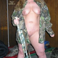 Mountain Maid