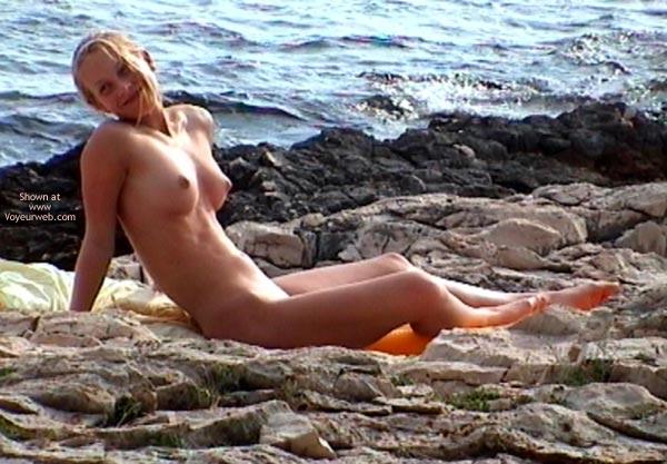 Pic #1 - Croatian Hottie