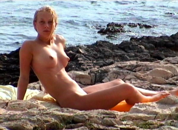 Pic #2 - Croatian Hottie