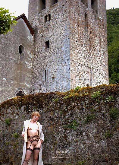 Pic #6 - Julie Hsavoie In Historic Village