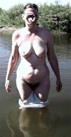 Pic #3 - Pet at The River