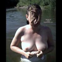 Pet at The River