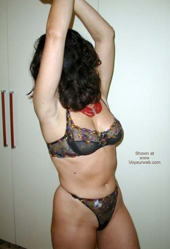 Pic #2 - Kinky Laura - Italian Fetish 2