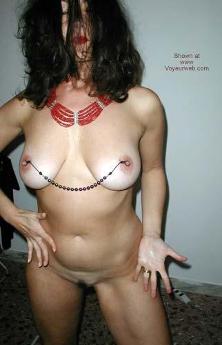 Pic #7 - Kinky Laura - Italian Fetish 2