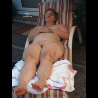 Shy Wife On Vacation