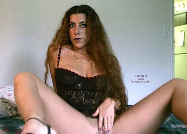 Pic #2 - Blazin Sexuality