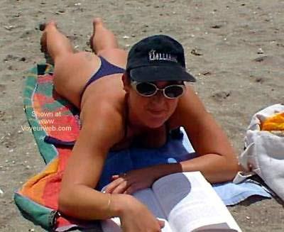 Pic #3 - Ludmila in Tenerife