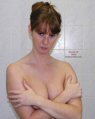 Pic #1 - Conny's Bathroom Contri