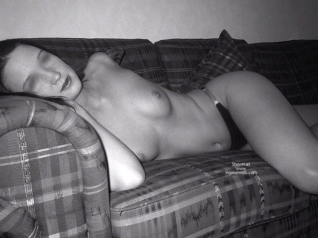 Pic #6 - The Office Girl_ Bw1