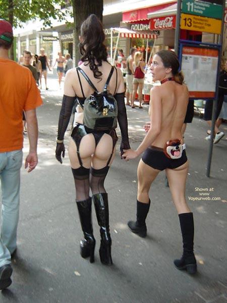 Pic #4 - Street Parade ZüRich 2003