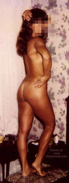 Pic #1 - Kim Naked III