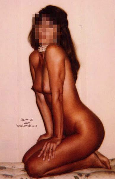 Pic #2 - Kim Naked III
