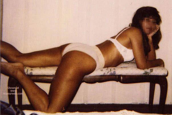 Pic #3 - Kim Naked III