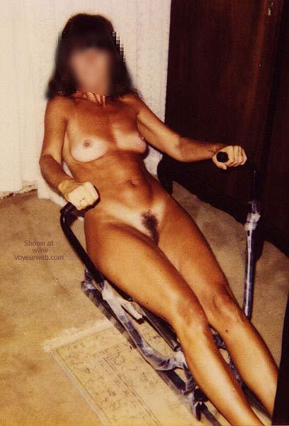 Pic #5 - Kim Naked III