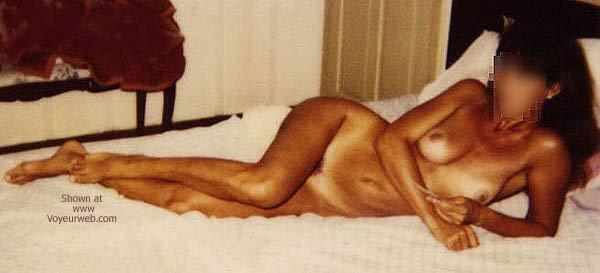 Pic #7 - Kim Naked III