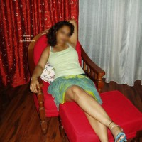 Maduri - Indian Wife After Hitting The Clubs 1 Of 5