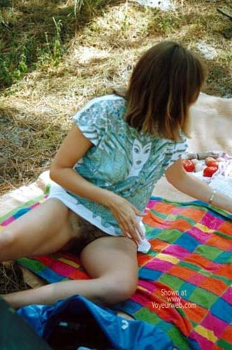 Pic #3 - Outdoor Picnic