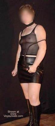 Pic #1 - Leather and Whip