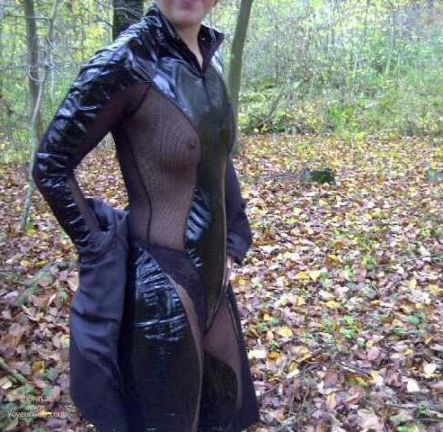 Pic #2 - Im Wald