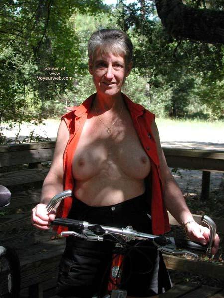 Pic #10 - FlaTeri's Trail Ride