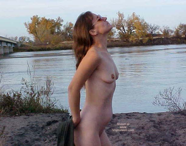 Pic #1 - Naked Wife
