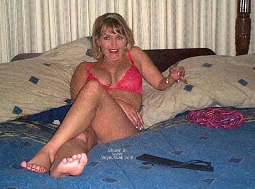 Pic #2 - My Sexy Tramp