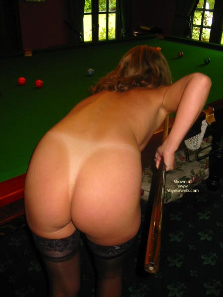 Pic #4 - Saucyminx On The Table