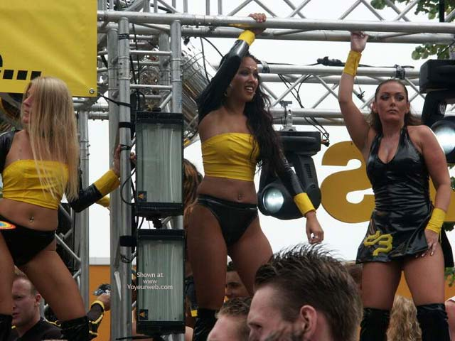 Pic #2 - Rotterdam Dance Parade