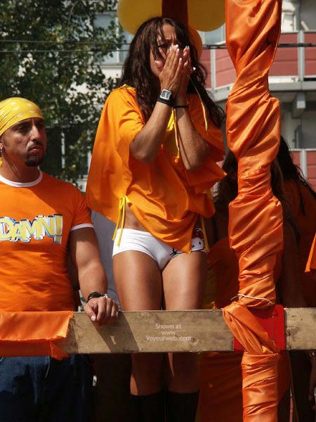 Pic #8 - Rotterdam Dance Parade