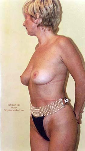 Pic #1 - Sexy Blonde at 40+