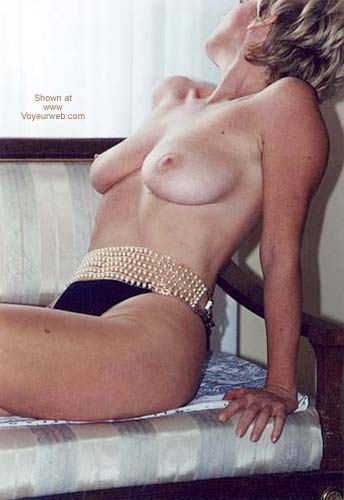 Pic #8 - Sexy Blonde at 40+