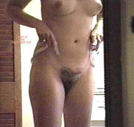 Pic #2 - Wife Voyeured Different Times