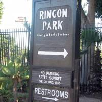 M* Rincon Beach Santa Barbara