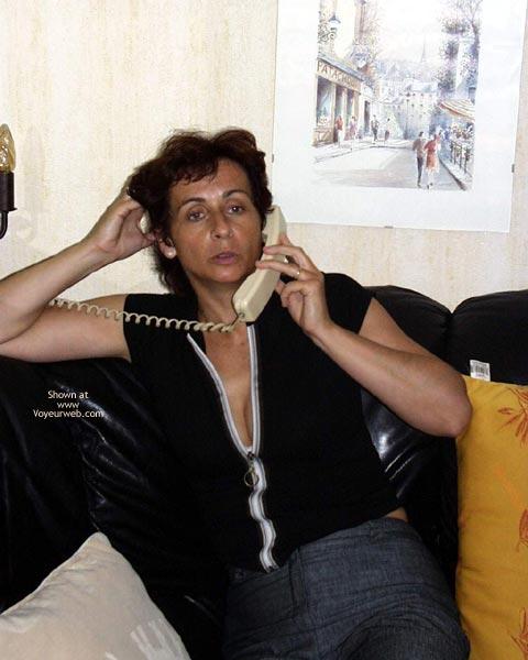 Pic #1 - Au Telephone