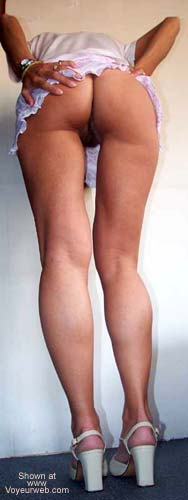 Pic #5 - Lou - Legs and More