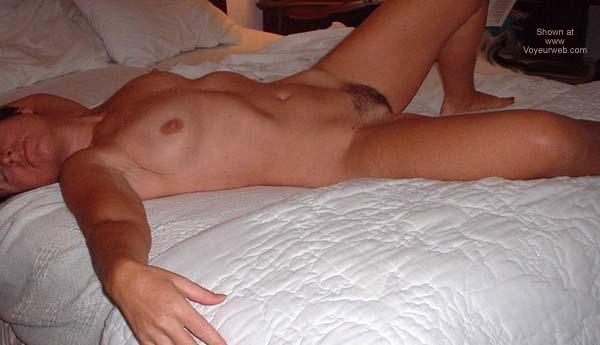 Pic #8 - SWA's Nipples
