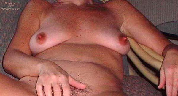 Pic #9 - SWA's Nipples