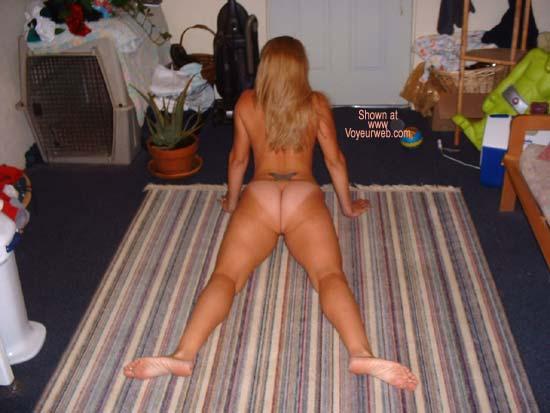 Pic #5 - My Nice Ass