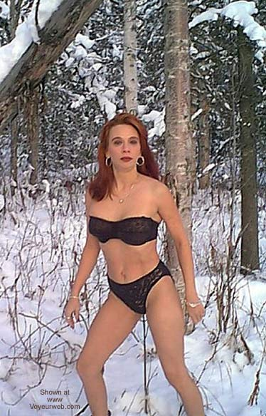 Pic #1 - PhillyGirl SnowBunny