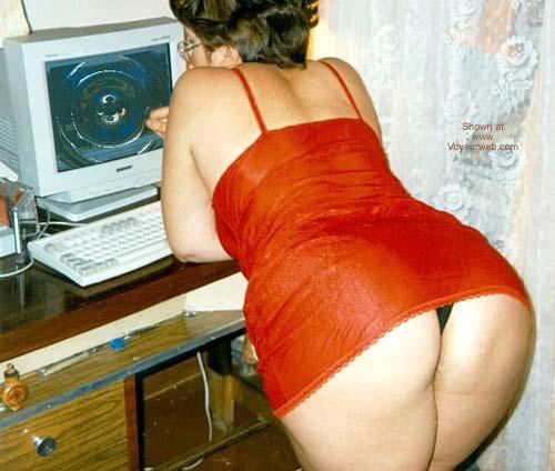 Pic #6 - Nude Irina Returns Home
