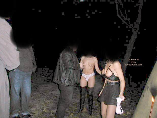 Pic #3 - *GG A Bukkake Party