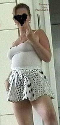 Pic #1 - Cinderella's New Skirt